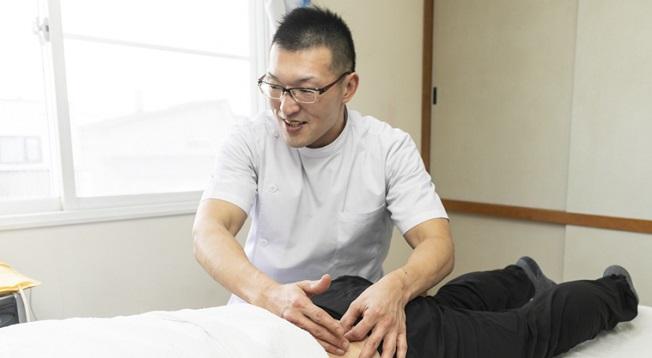 飯田鍼灸治療院