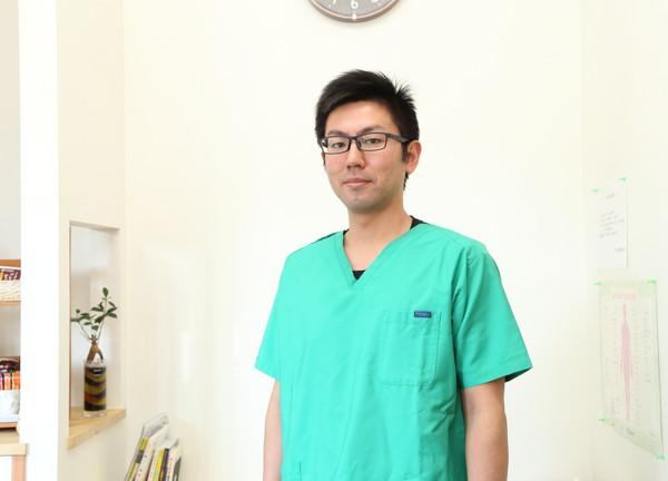 けい鍼灸治療院