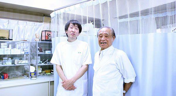 新宿鍼療院