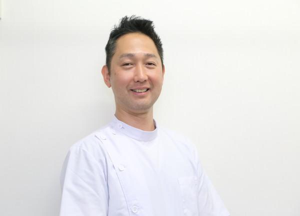 東梅田カイロプラクティック整体院