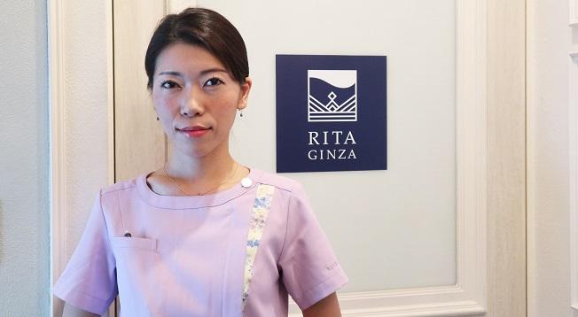 リタ ギンザ(RITA GINZA)