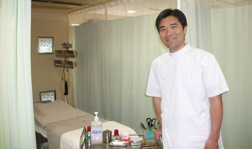 キュアハウス鍼灸治療院