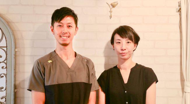 サロン ド ナカジマ(salon de nakajima.grs)
