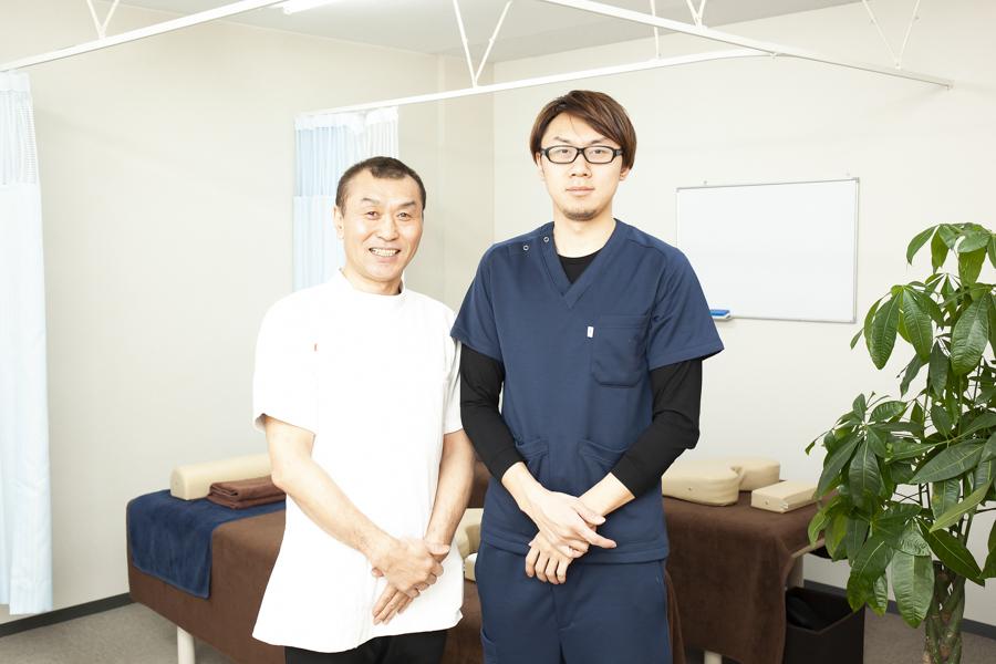 中国式マッサージ 健康の家 仙人掌