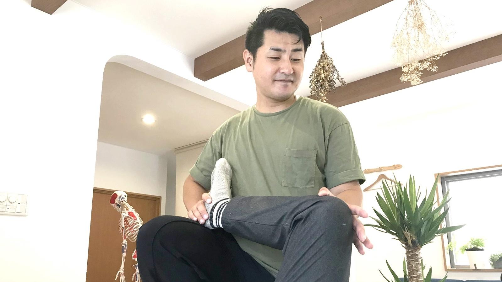 ボディバランス ココ(body balance COCO)