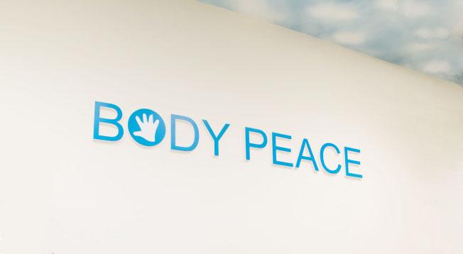 BODY PEACE虎ノ門