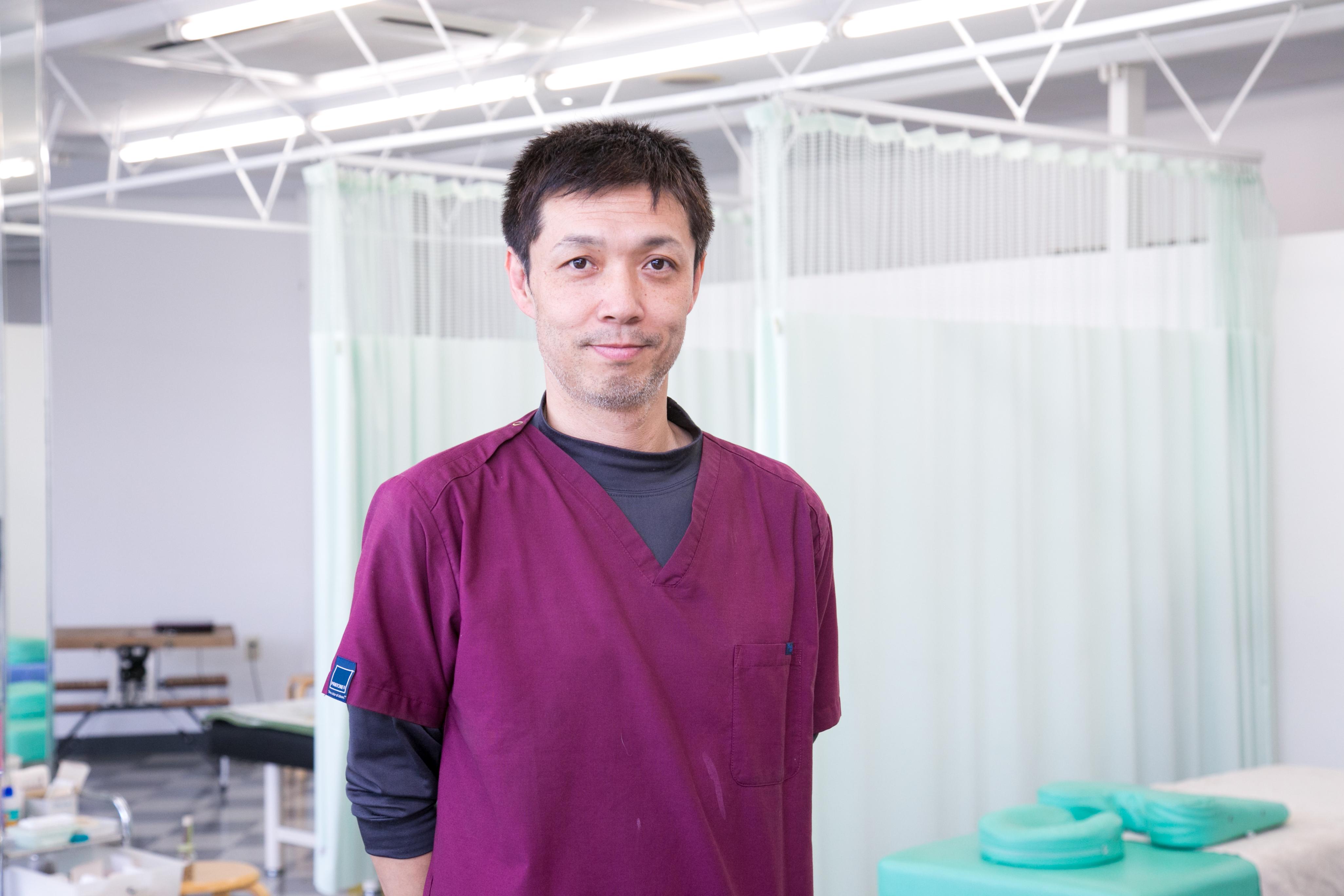 えびぬま鍼灸接骨院