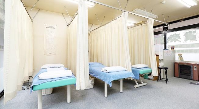 貴楽治療院