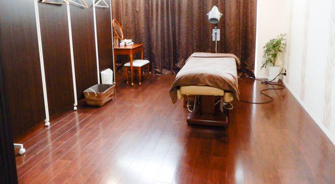 鍼灸Salon Lilium