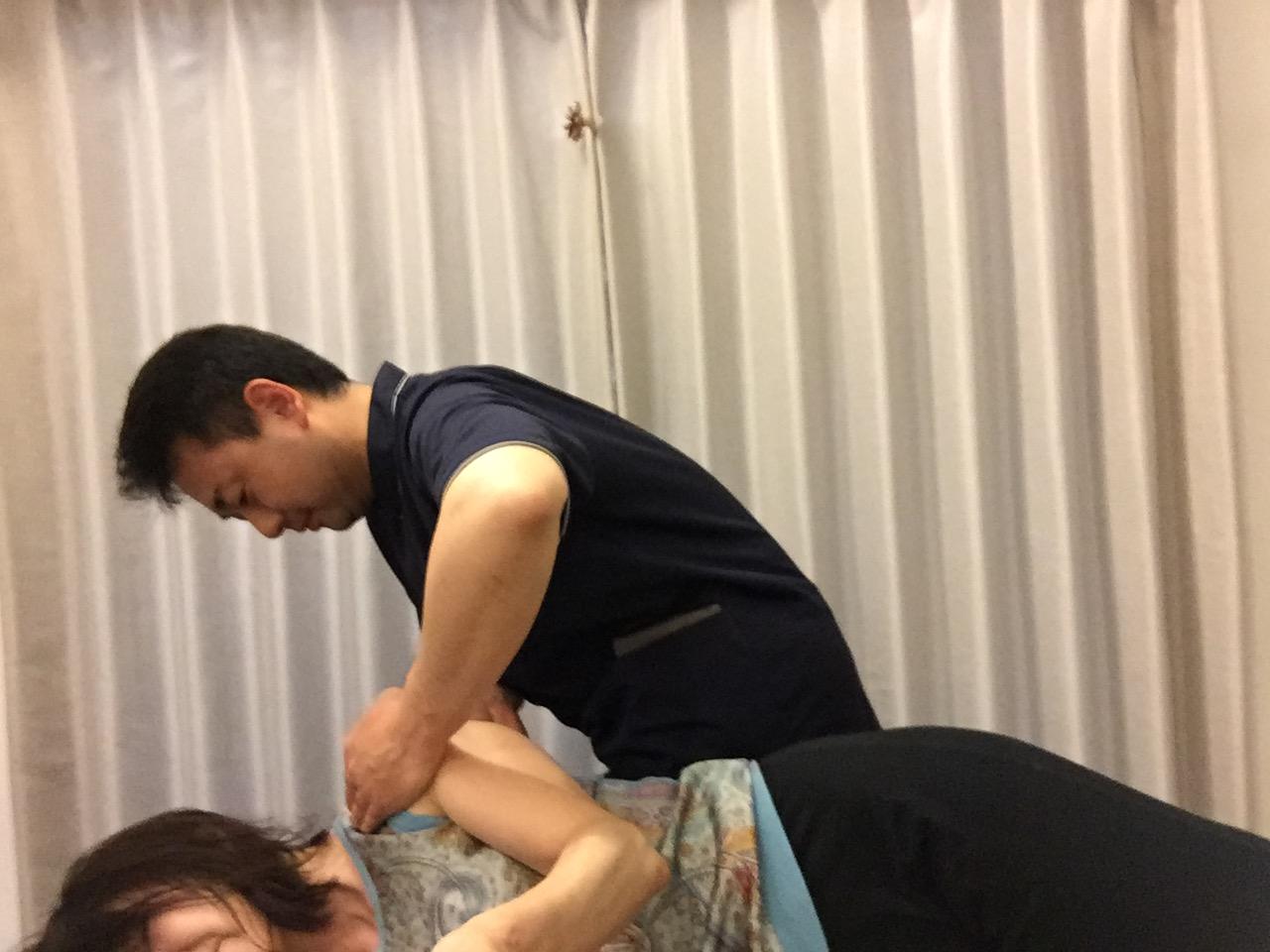 京都駅前整体院/京都駅前はりきゅう院 Make your body balanced