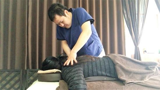 なちゅ~るカイロプラクティック-あなたの身体を癒す処-