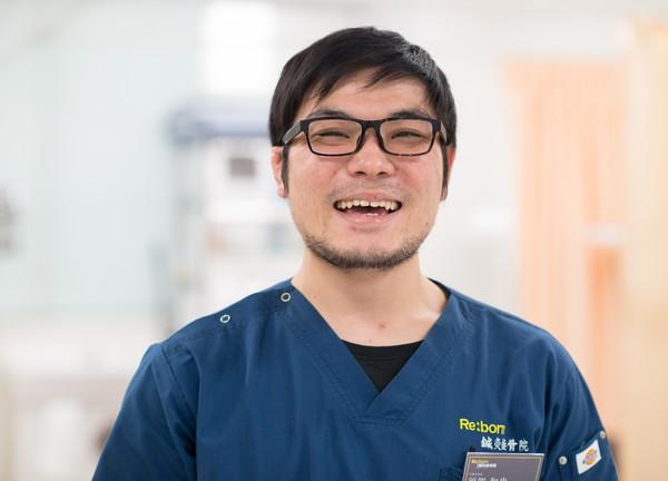 Re:born鍼灸接骨院