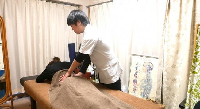 鍼灸ウインザー治療院