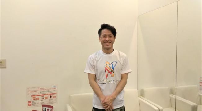 オアシス大阪江坂店