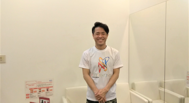 BEZELオアシス大阪江坂店