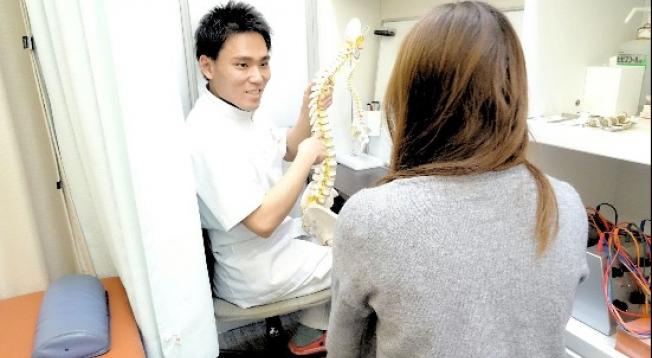 第二江坂もりわき骨盤鍼灸整骨院