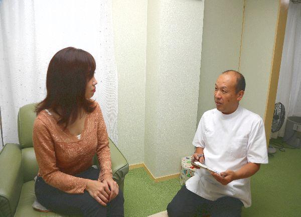 堺長生館片山療院