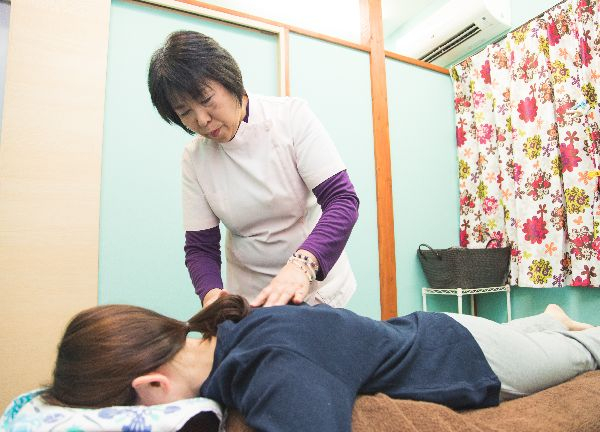 りんでんマニピ指圧治療院