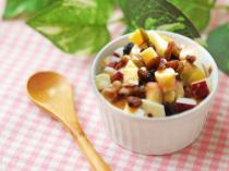 【栄養士監修】腸内環境を整える簡単ヨーグルトサラダ