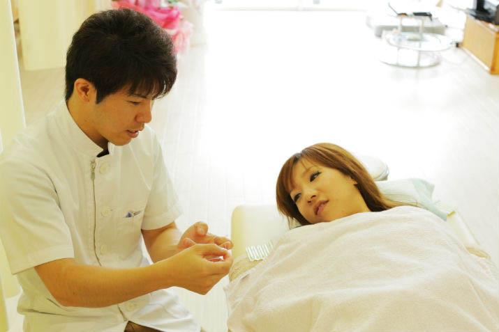 つぼい鍼灸整骨院
