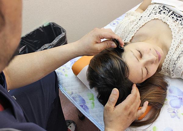 つばき鍼灸整骨院