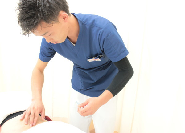 なごみ鍼灸整骨院