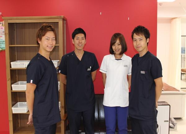 鍼灸・ボディ&フェイスセラピースペース cure