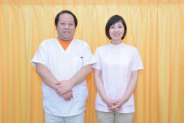 小野原カイロプラクティックセンター