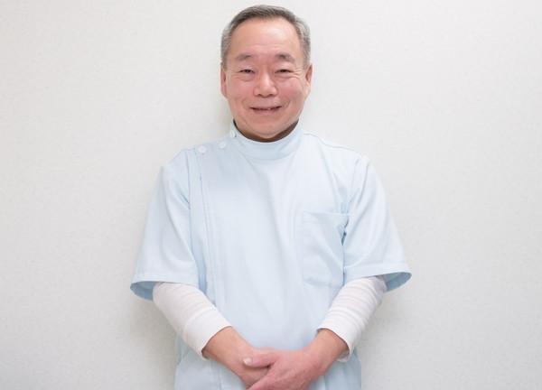 禄山鍼灸治療院