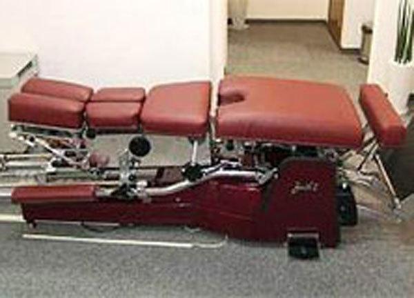 西岡鍼灸整骨院